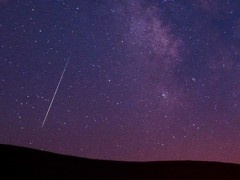 The annual Geminids meteor shower, which begins on December 6 and will reach its stunning peak during the night of December 13 and morning of the 14th, is now considered to be the best of the annual meteor showers, surpassing even the celebrated August Perseids.    This year will be especially favorable because there will be a New Moon that night, leaving the sky nice and dark for viewing. Depending on how mich light pollution there is in your location, it should be possible to see as many…
