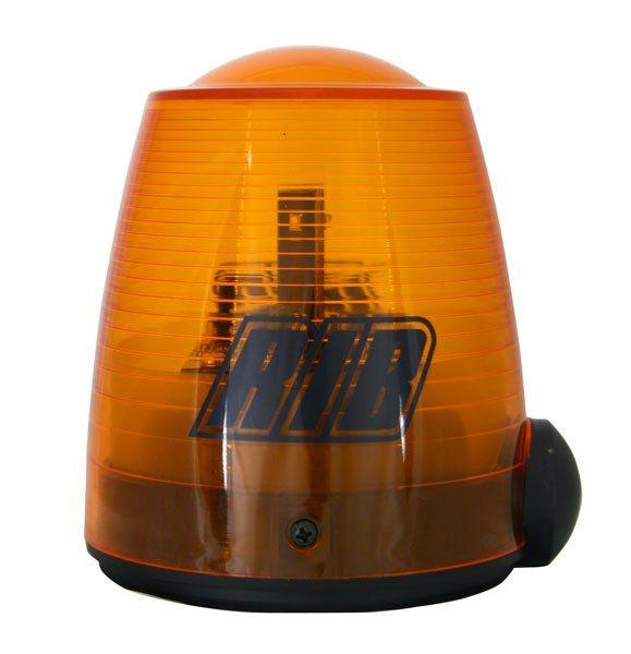 LAMPEGGIATORE SPARK ACG7061 SPARK 24V Lampeggiatore per quadri serie KS 24V, PARK 24V, T2 24V, BOSS 24V IP54 ACG7059 SPARK 230V 50/60H Lampeggiatore per quadri serie KS, K, MINI, S1, J, T2, BOSS 230V IP54 ACG7064 SPARK Wi-Fi portata segnale radio 25m - IP54 utilizza 3 batterie tipo C durata batterie 3 anni (Batterie non incluse)