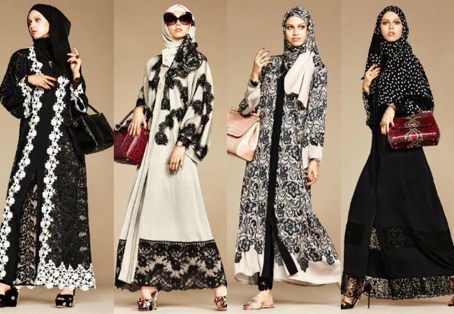 #Moda #musulmana, la nueva #seducción mundial                                                                                                                                                                                 Más