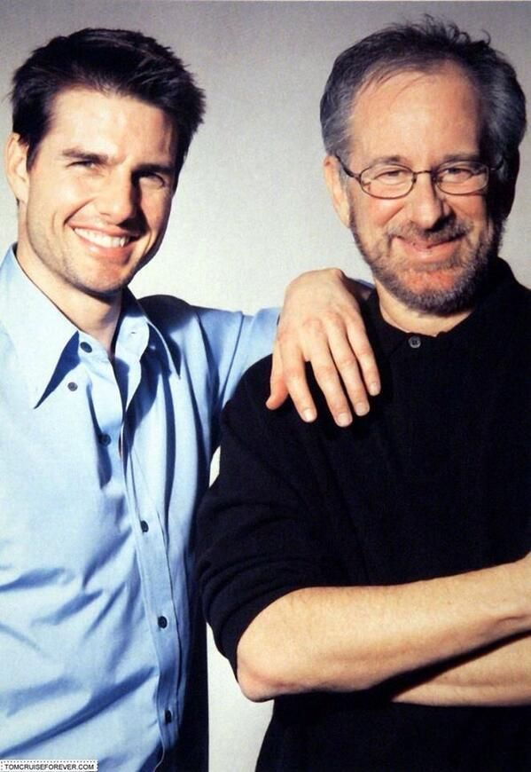 ¿Cuánto mide Steven Spielberg? - Altura - Real height A86370716aeb84f23e443ef859831f38
