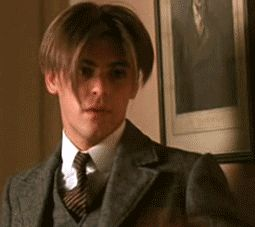 Rupert Graves' hair. A Room with a View. Yes.  What I've Learned About Female Desire From Reading - The Toast