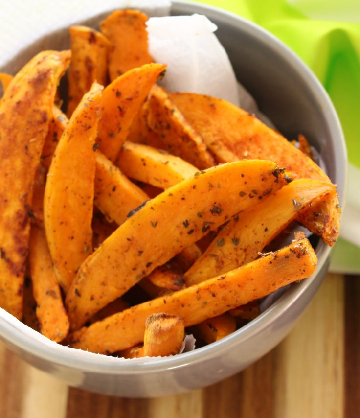These Sweet Potato Fries are possibly my best to date! You have to try them out!! Perfect as a side dish or on their own as snack, if your doing January Whole 30 I definitely recommend you giving t...