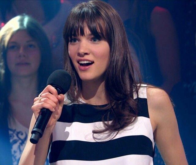 Charlotte Cardin-Goyer