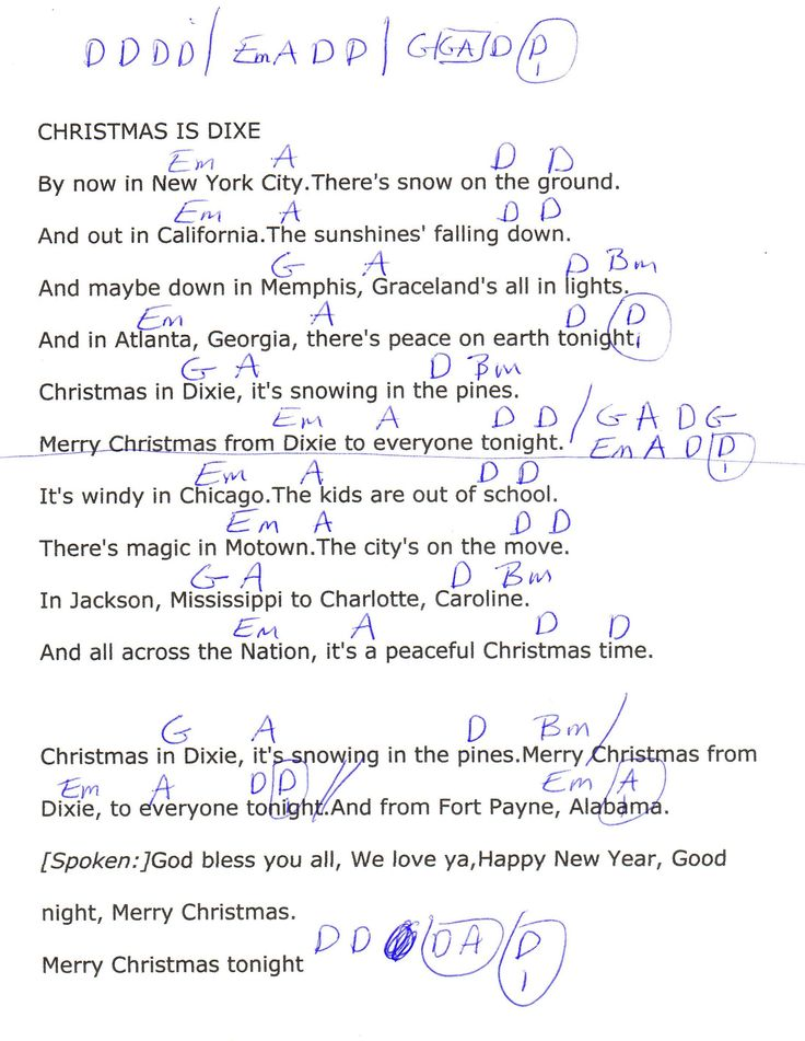 Best Christmas Chord Charts Images On   Charts