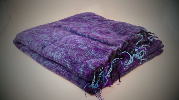 Nepalese Yak Wool Large Throw Blanket/Shawl by OxfordCraftNepal on Etsy https://www.etsy.com/listing/199162669/nepalese-yak-wool-large-throw