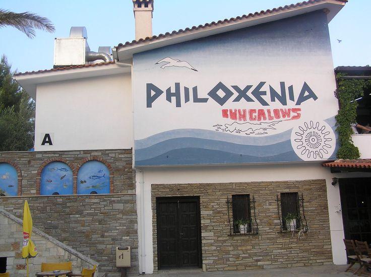 Stáže Řecko