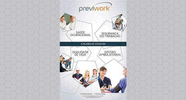 Empresa de Medicina e Segurança em Guarulhos | Previwork | Segurança e Medicina do trabalho