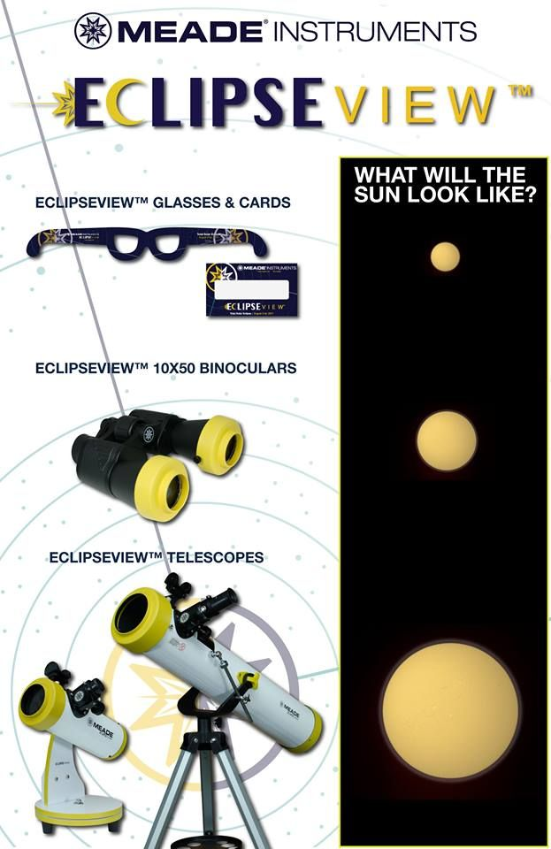 4 ways to watch the eclipse!