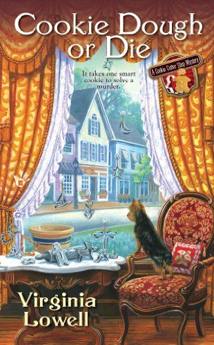 19 Cozy Mysteries About Food