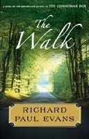 I am so looking forward to reading all in this series by Richard Paul Evans.: Worth Reading, Paul Evans, Richard Paul, Walks, Books Worth, Favorite Books