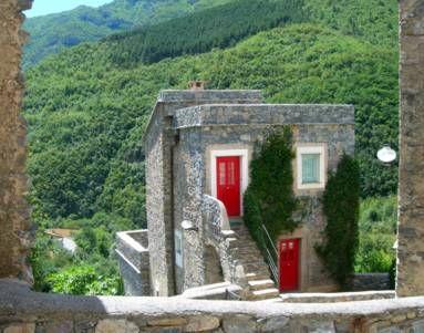 Castelbianco property, Realitalia