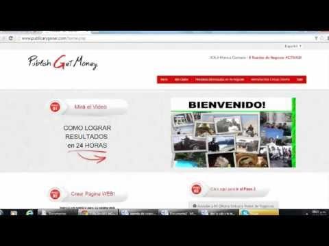 Toma acción empieza a hacer tu pagina web.
