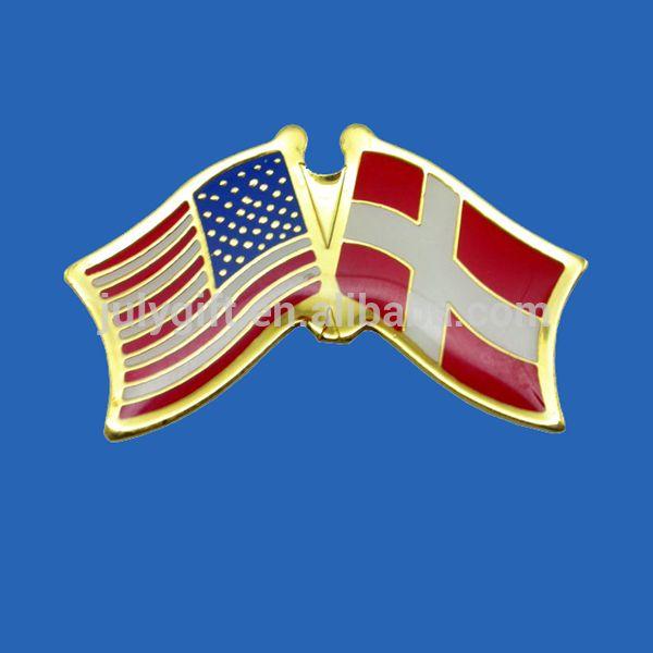 american flag lapel pin etiquette
