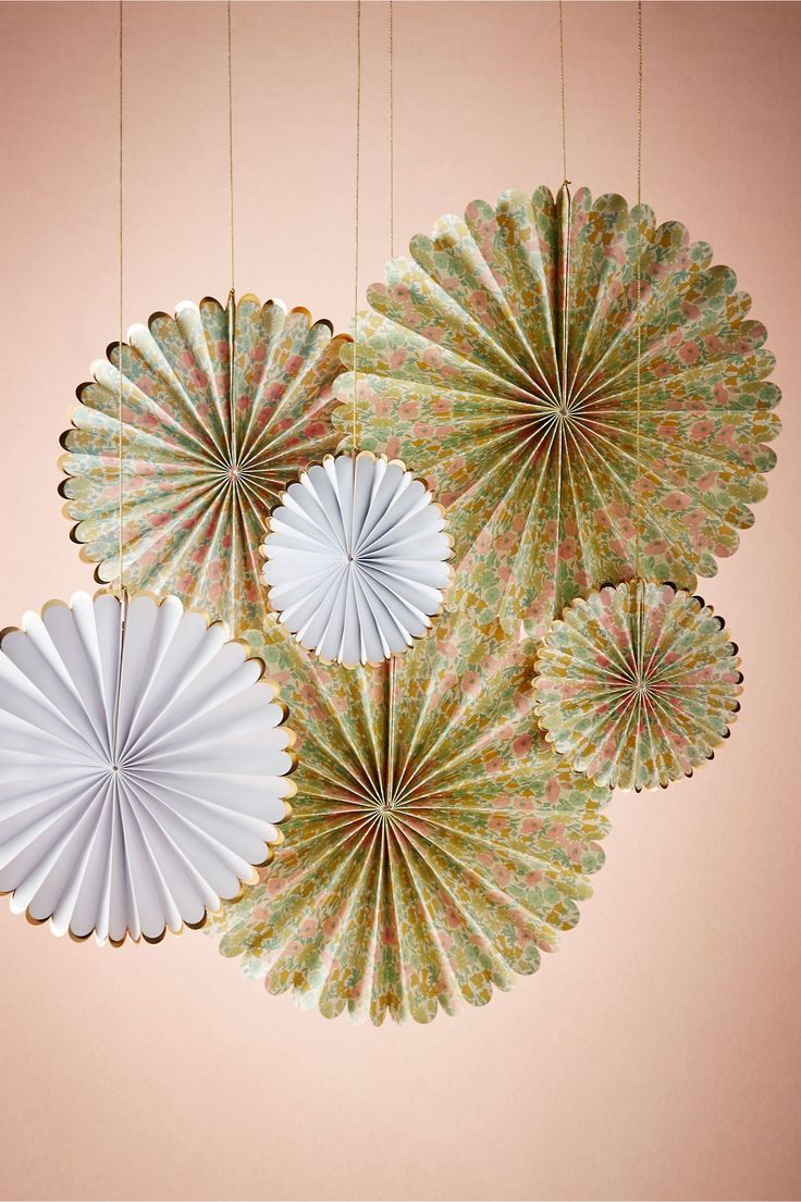 93 best liberty of london wedding images on pinterest liberty bhldn liberty print crinkle fans 6 in dcor decorations at bhldn junglespirit Images