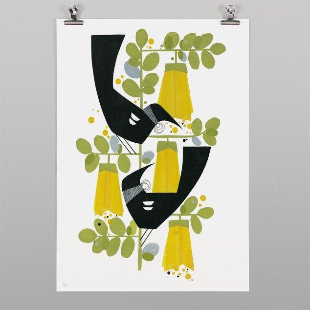 Art Prints | Friday Roundup