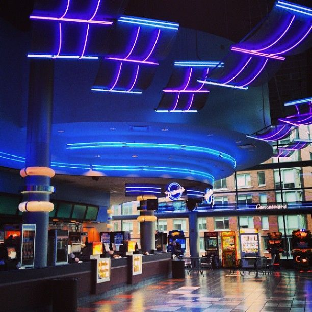 Madison Square Garden: Take In The Latest Blockbuster At Regal Battery Park