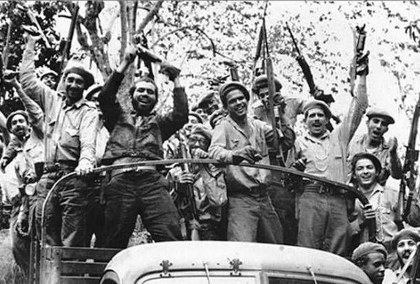 the story of the bay of pigs in cuba More than 1,000 men taken prisoner at the bay of pigs invasion of cuba return to the united states in time for 24 december e-mail this story to a friend.