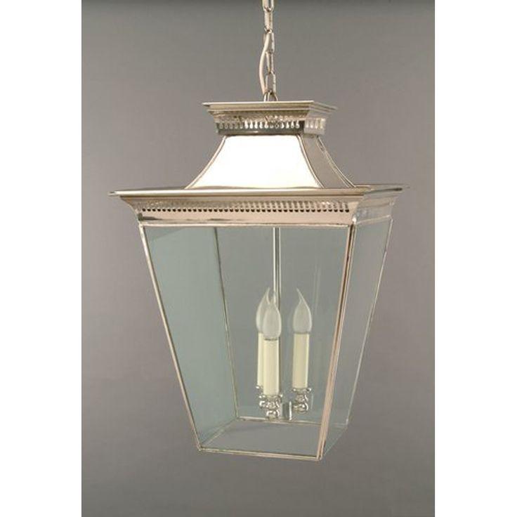 Luxury Hall Lantern Light