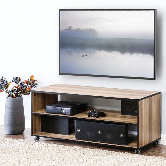 Best 25 Tv Stand With Wheels Ideas On Pinterest Diy Tv