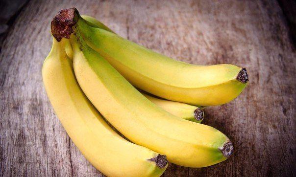 ПОЛЬЗА БАНАНОВ ДЛЯ ОРГАНИЗМА http://pyhtaru.blogspot.com/2017/05/blog-post_15.html  Чем полезны бананы или 22 причины любить их!  1 Бананы помогают бороться с депрессией. В них много триптофана - вещества, из которого вырабатывается серотонин - гормон счастья. Поэтому съев банан легко улучшить настроение.  Читайте еще: ================================= КАК ПРАВИЛЬНО ПИТЬ МОЛОКО http://pyhtaru.blogspot.ru/2017/05/blog-post_14.html =================================  2 Бананы - единственный…
