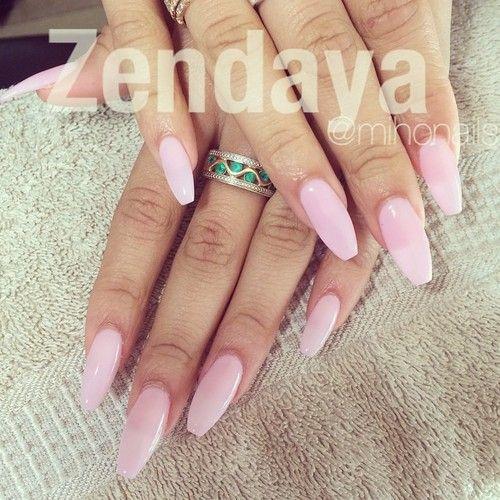 zendaya's nails - Google Search