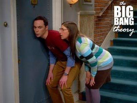 Season 7, Episode 2, The Big Bang Theory, The Deception Verification - Poor Leonard