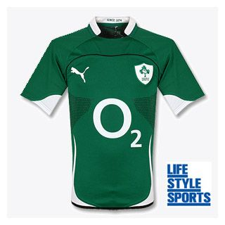 €200 Rugby Supporter Gift Voucher Gifts for Him and Her - AllGifts.ie