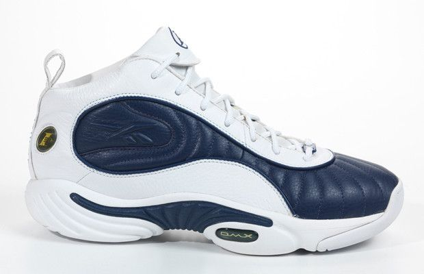 c137e343e31c95 ... Allen Iverson Shoes Allen Iverson Reebok Answer 12 Navy Red shoes reebok  iverson Allen E. ...
