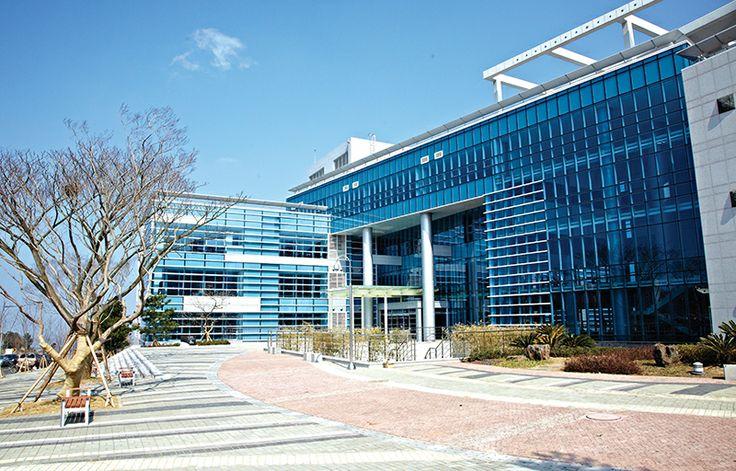 JDC Smart Building
