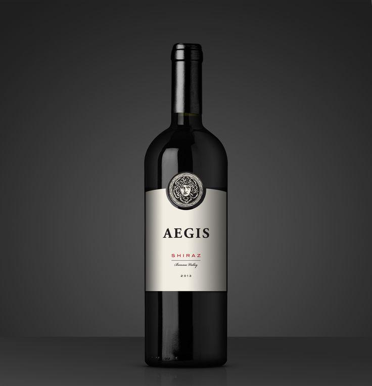 Name: Aegis Symbol: Shield used to protect Greek Gods Zeus & Athena. This