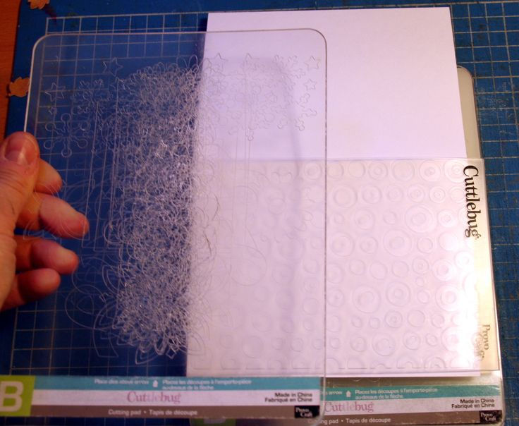 Wonderful Card Making Ideas Using Cuttlebug Part - 11: A Cuttlebug Christmas. Card Making ...