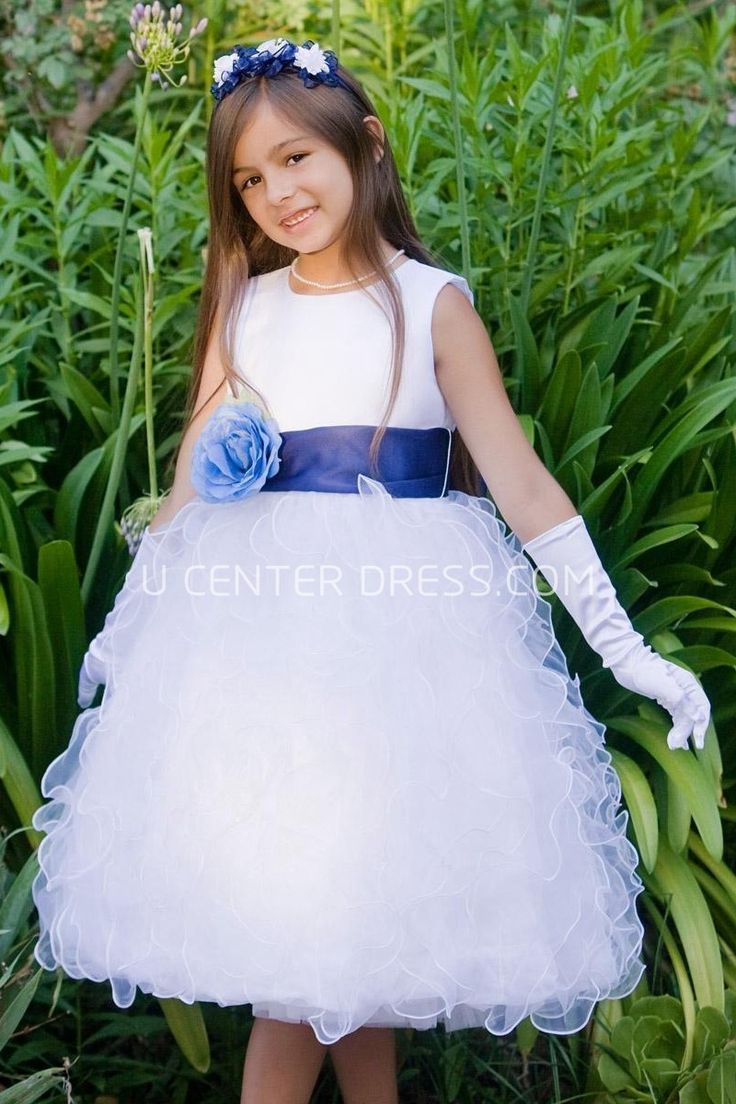 91 best Flower Girl Dresses images on Pinterest   Girls dresses ...
