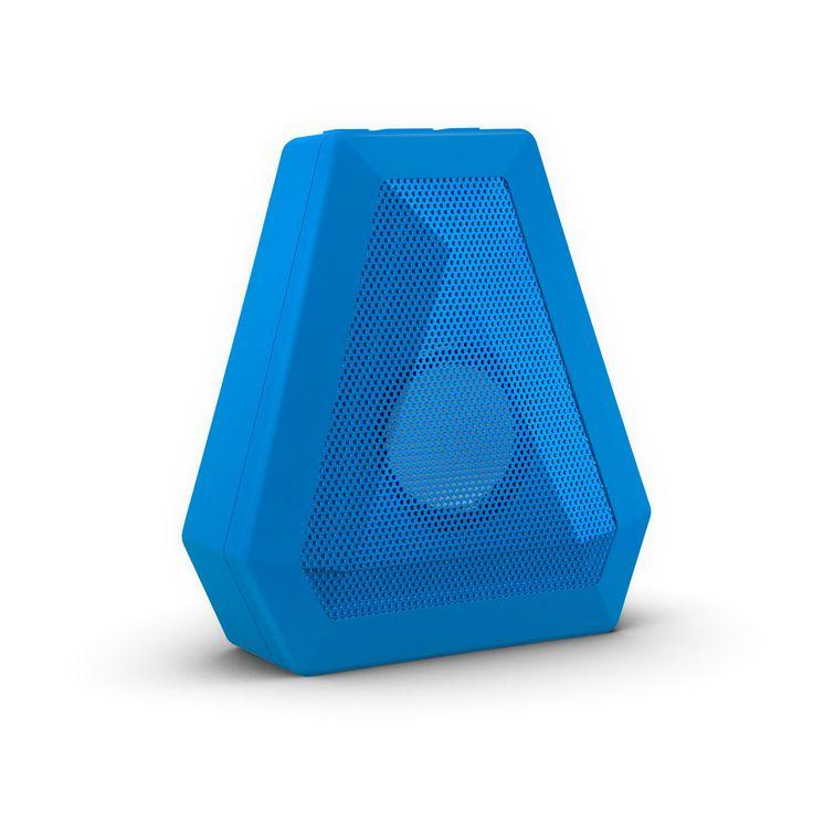 Amazon.com: Boombotix - Boombot Mini, The Small Speaker that Packs a Big Punch, Pacific Blue: Electronics