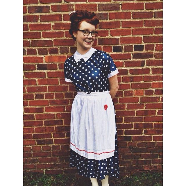 Pin for Later: 35 Work-Appropriate Halloween Costumes That Keep It Classy Lucille Ball