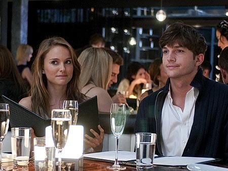 No Strings Attached | A Rom Com, but it's GOOD. In fact, I loved it. All about breaking down your walls. Plus, Ashton is a complete dreamboat in this one.