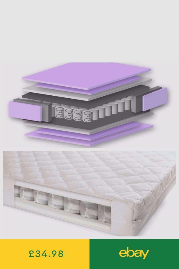 Kinderbett Kinderbett Matratzen Baby Ebay Kinder Bett Mattress Cot Bed Mattress Cot Bedding