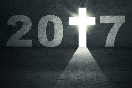 """Pope Francis has asked us not to forget our spiritual side when focusing on New Years Resolutions and the """"refresh"""" that seems to happen every January.  If you are like me your resolut…"""