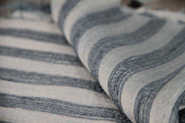 La fabrication de la soie sauvage, comment est tissée la soie sauvage et naturelle, les techniques de filage de la soie sauvage en Asie par les tisserands.