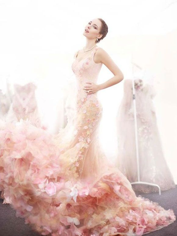 Fairytale fashion #2 - My Simply Special