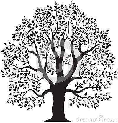 Tree Drawings best 25+ oak tree drawings ideas on pinterest | tree tattoos, tree