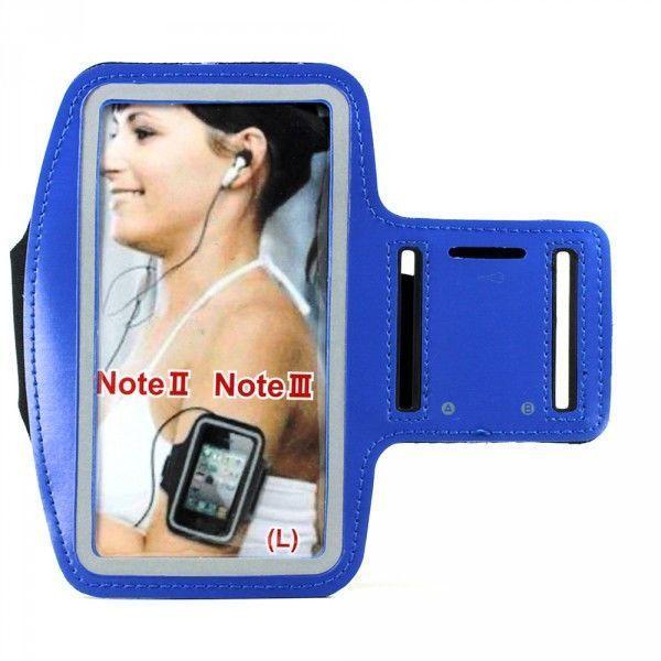 Samsung Galaxy Note 4 Sports Armband
