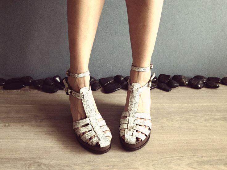 Marijon - Platform sandal by Keyman Design from Turkey  keymandesign.com