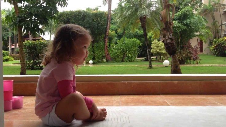 Mini vidéo de Yoga pour enfants