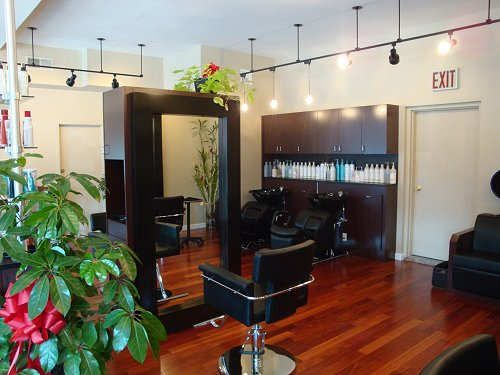 Salon interiors is the solution for commercial cabinet design space planning furniture and equipment for salons and spas at wholesale prices