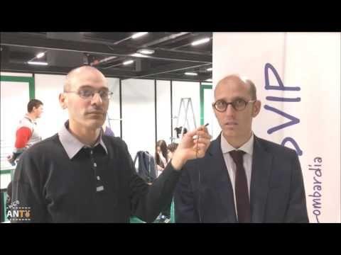 Leonardo Marzorati intervista Marco Russo di CESVIP