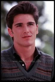 Michael Schoeffling aka Jake Ryan in 16 Candles. My fave!!!