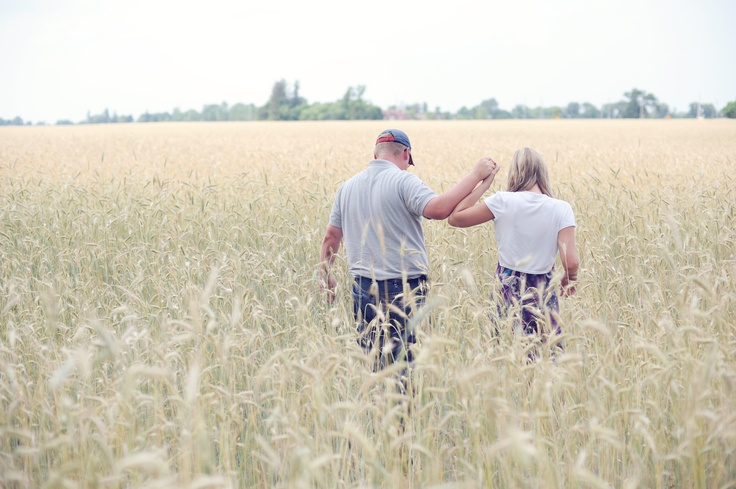walking towards a new chapter in our love story.