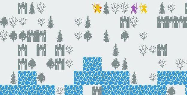 Easystar.js: асинхронный поиск пути для HTM5 игр - http://w3talks.org/inspiration/resources/3661