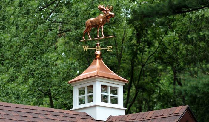 137 best images about love of cupolas on pinterest for Country cupola