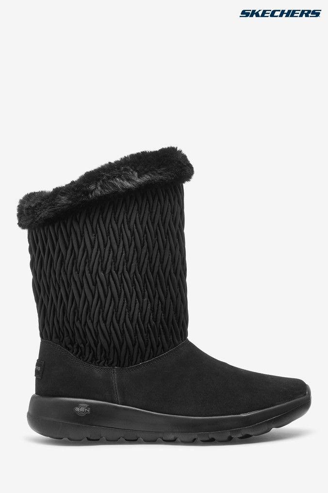 On-The-Go Joy Snow Bunny Boots in 2020